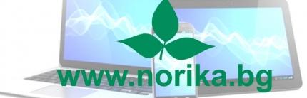 Норика България на мобилния телефон или таблет!